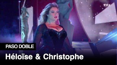 Heloise Martin et Christophe Licata | Thriller | Paso doble