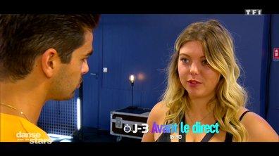 "Répétitions : Héloïse Martin et Christophe Licata ""Objectif zéro complexe"""
