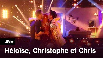 Héloise Martin, Christophe Licata et Christian Millette | Proud Mary | Jive