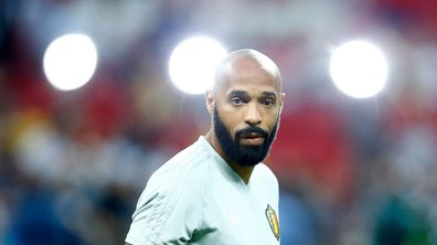 OFFICIEL : Thierry Henry est le nouvel entraîneur de l'AS Monaco
