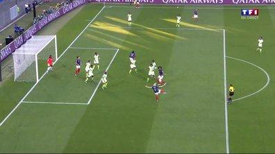Nigéria - France (0 - 0) : Voir la volée d'Henry en vidéo