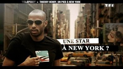 Henry le New-Yorkais