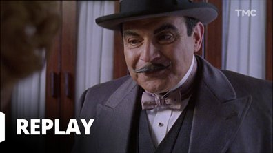 Hercule Poirot - Cartes sur table