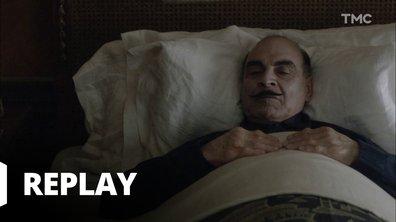 Hercule Poirot - Hercule Poirot quitte la scène