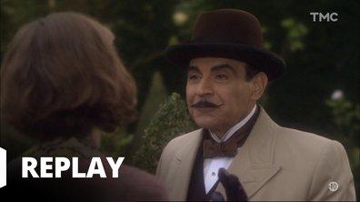 Hercule Poirot - Le crime d'halloween