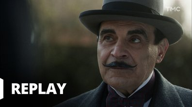 Hercule Poirot - Les quatre