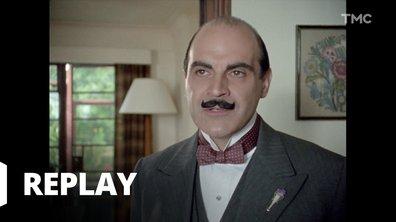 Hercule Poirot - S03 E06 - Un million de dollars de bons volatilisés