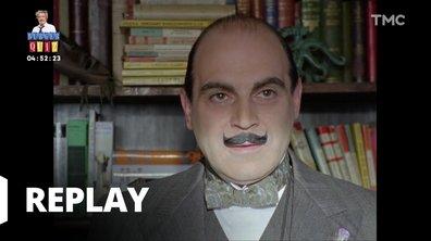Hercule Poirot - S04 E02 - La mort dans les nuages