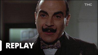Hercule Poirot - S07 E01 - Le meurtre de Roger Ackroyd