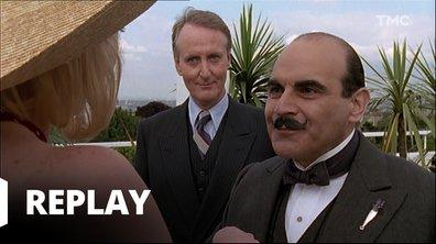Hercule Poirot - S08 E02 - Le couteau sur la nuque
