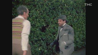 Hercule Poirot - Saison 01 Episode 08 - Vol au château