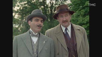 Hercule Poirot - Saison 02 Episode 02 - La femme voilée