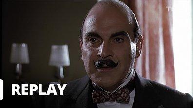 Hercule Poirot - S07 E02 - Le couteau sur la nuque