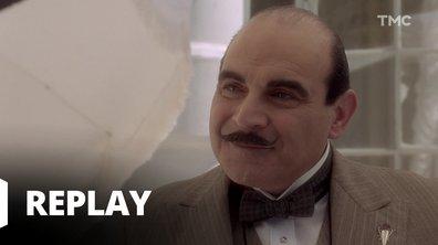 Hercule Poirot - S10 E01 - Le train bleu