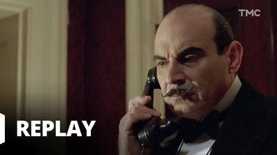 Hercule Poirot - S12 E05 - Les indiscrétions d'Hercule Poirot
