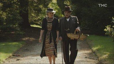 Hercule Poirot - Saison 15 Episode 03 - Poirot joue le jeu