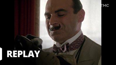 Hercule Poirot - Vol au château