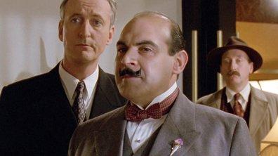Hercule Poirot - S05 E08 - Vol de bijoux à l'hotel Metropolitan