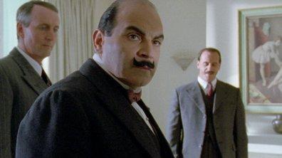 Hercule Poirot - S05 E03 - L'Iris jaune