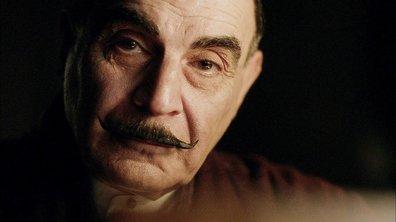 Hercule Poirot - S13 E05 - Hercule Poirot quitte la scène