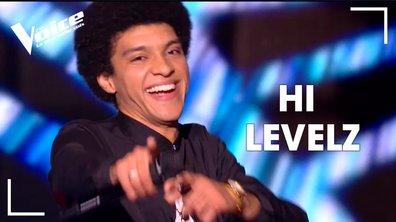 Hi Levelz – Can't Hold Us (Macklemore ft. Ryan Lewis)