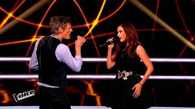 The Voice 4 - Talent volé : Nög change d'équipe et rejoint Zazie