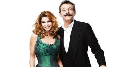 TMC vous offre une soirée au théâtre avec Jean-Luc Reichmann
