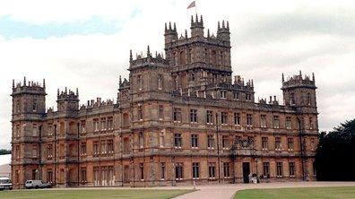 Les lieux de tournage incontournables de Downton Abbey
