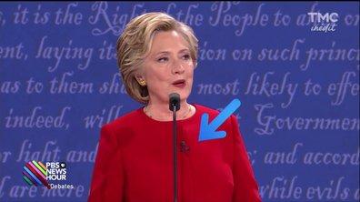 Hillary Clinton et la théorie du complot - Martin Weill