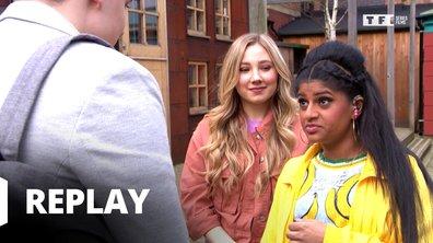 Hollyoaks : l'amour mode d'emploi - Episode du 24 février 2021