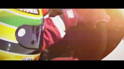 Ayrton Senna : hommage à travers le meilleur tour en l'histoire de la F1