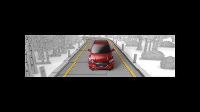 Honda HR-V 2015 : vidéo de présentation officielle de la version européenne