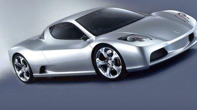 Future Honda NSX : elle sera hybride !