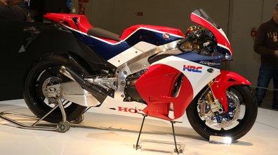 Honda RC213V-S 2015 : la super-sportive facturée 147.000 euros ?