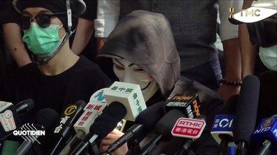 Hong-Kong : il y aura un avant et un après