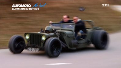 No Limit : Des Hot rods à la Française