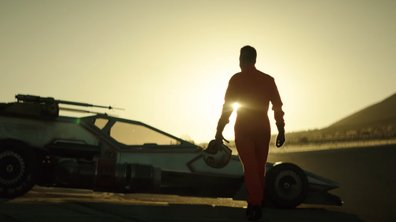 Insolite : Hot Wheels crée une voiture Star Wars
