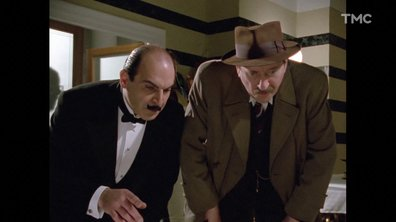 Hercule Poirot - S03 E10 - Le bal de la victoire