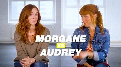 HPI - Audrey VS Morgane, y'a compet !