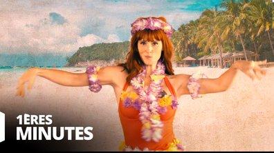 Un meurtre à la plage... Génial, Morgane rêve de vacances ! HPI du 20 mai 2021 en avance