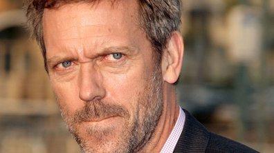 Dr House : Hugh Laurie défiguré !