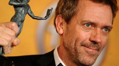 Dr House : Hugh Laurie, l'acteur que les Français adorent détester
