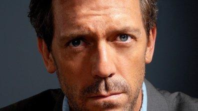Hugh Laurie alias Dr House travaille autant, mais gagne plus !