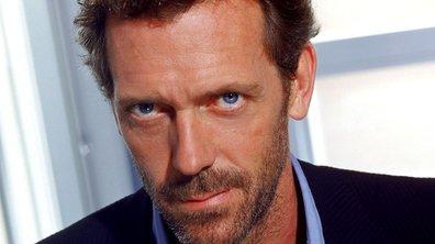 Quand Hugh Laurie alias le Docteur House débarque à Paris !