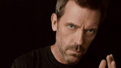 Evénement - Hugh Laurie renfile la blouse blanche pour la série « Chance »