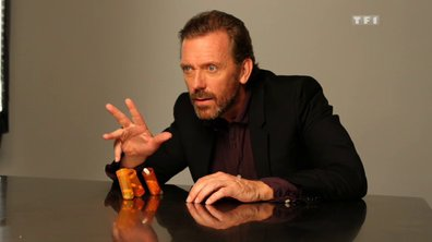 Dr House : un troisième Golden Globe pour Hugh Laurie ?