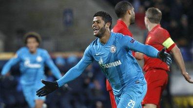 Mercato : Le Zénith refuse 91 millions pour Hulk, Alex Teixeira vers la Chine, Ronaldinho dit non à Leicester