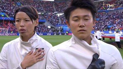 Pays-Bas - Japon : Voir l'hymne japonais en vidéo