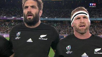 Nouvelle-Zélande - Afrique du Sud : Voir l'hymne néo-zélandais en vidéo