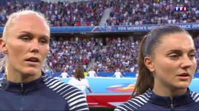 France - Norvège : Voir l'hymne norvégien en vidéo !